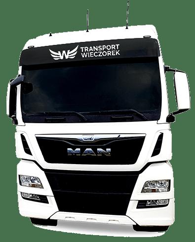 Bezpieczny transport towarów najlepsze Tiry wPolsce