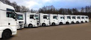 Kompleksowa firma przewozowa transport dużych gabarytów Polska Europa